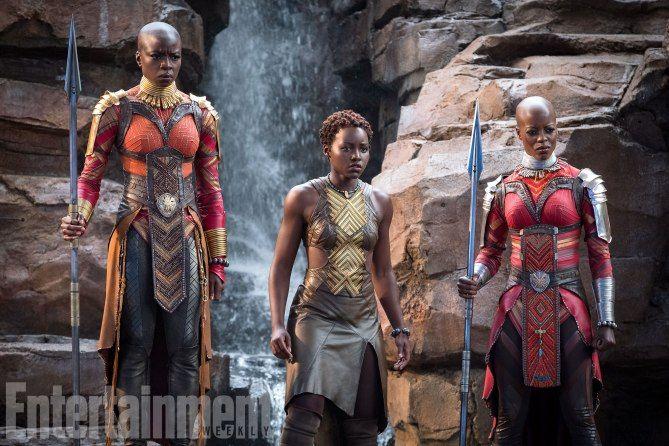 <strong><em>Black Panther</em></strong> photo 5