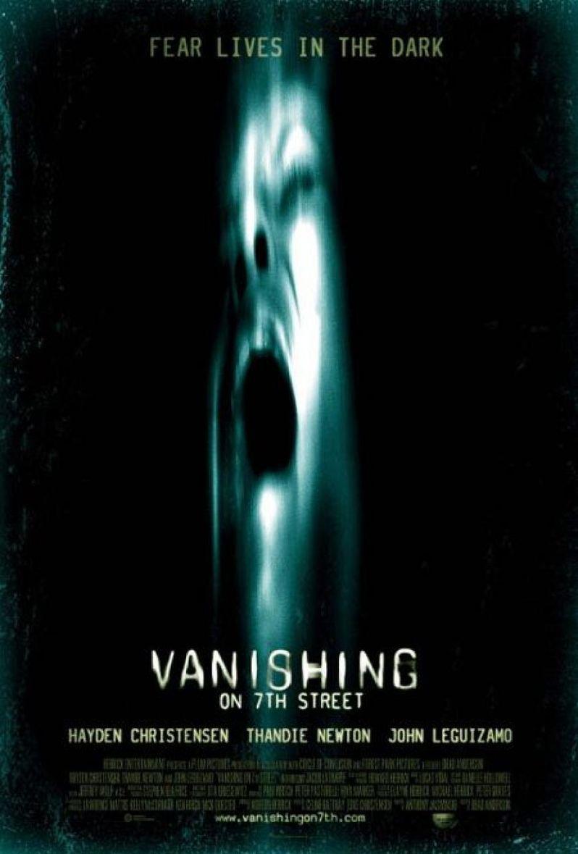 <strong><em>Vanishing on 7th Street</em></strong> Poster