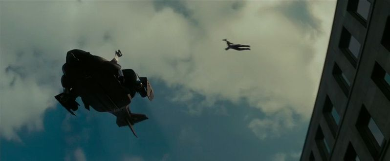 G.I. Joe: Rise of Cobra Trailer Image #4