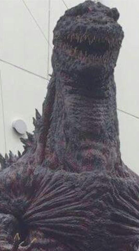 Godzilla: Resurgence Photo 4