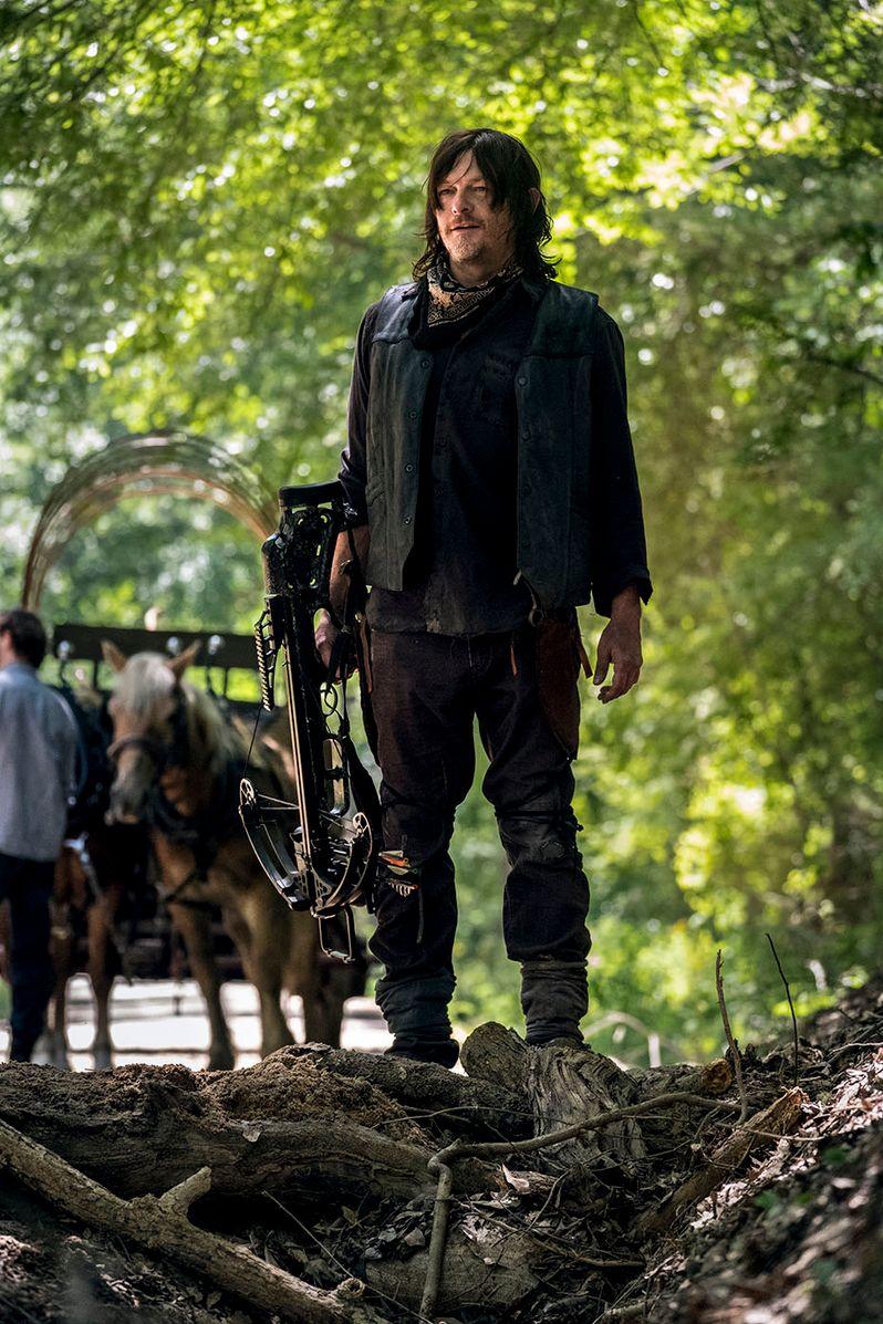 Walking Dead Season 9 Photo #7