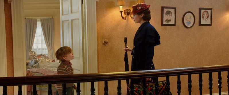 <strong><em>Mary Poppins Returns</em></strong> photo 3