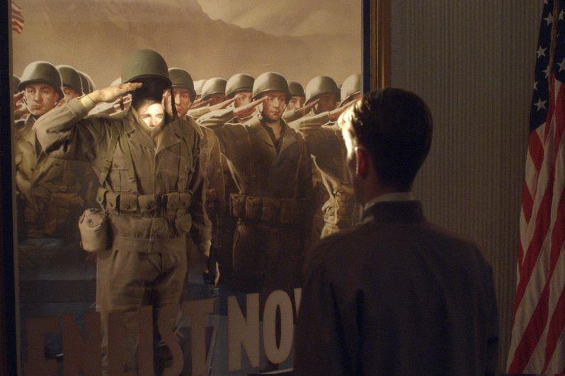 <strong><em>Captain America: The First Avenger</em></strong> Photo #7