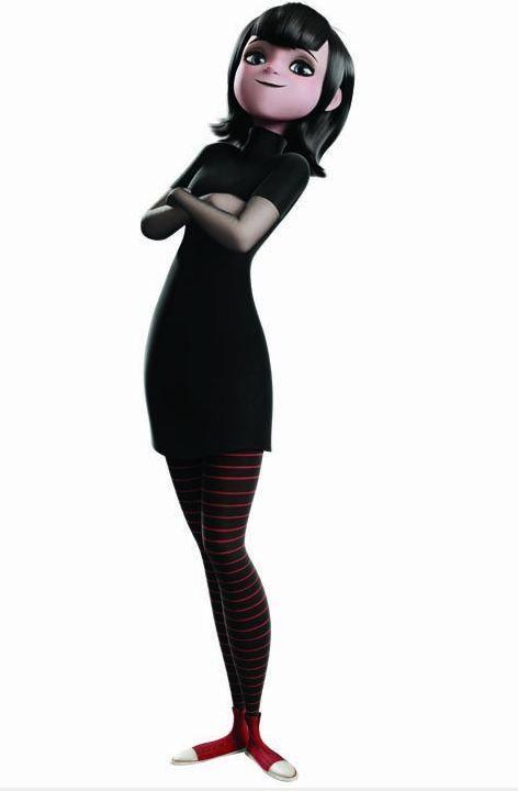 Miley Cyrus voices Mavis in <strong><em>Hotel Transylvania</em></strong>