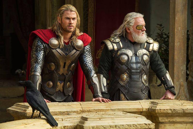 Thor The Dark World Photo 3