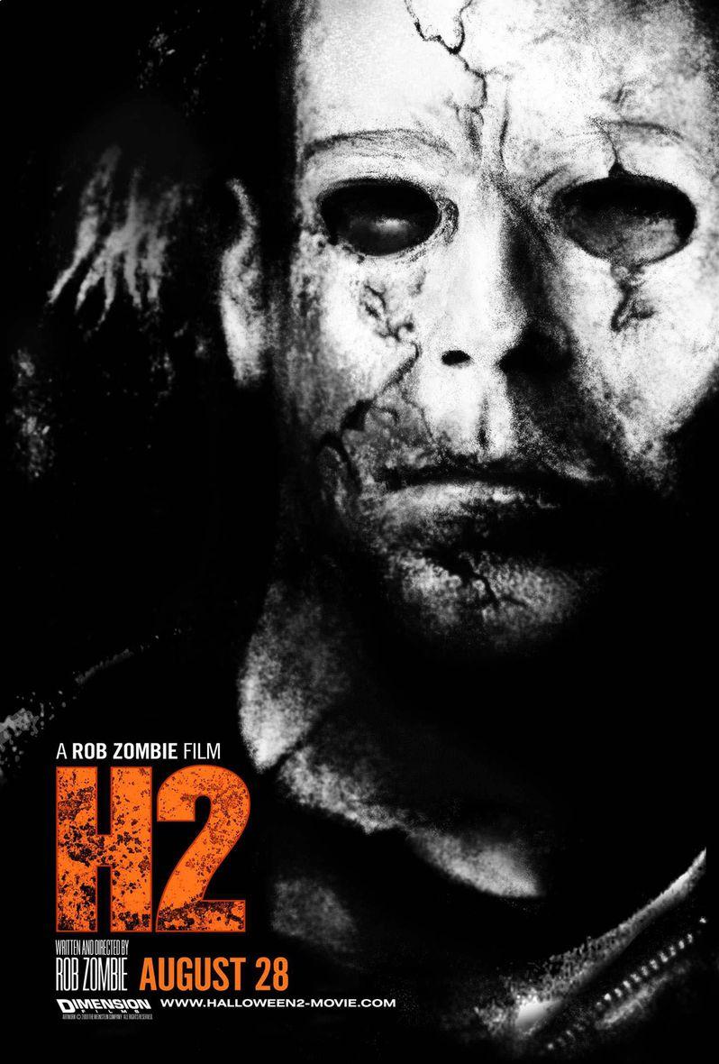 H2 Teaser Poster