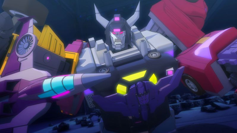 <strong><em>Transformers: Combiner Wars</em></strong> Photo 7