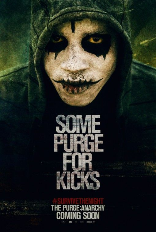 <strong><em>The Purge: Anarchy</em></strong> photo 4