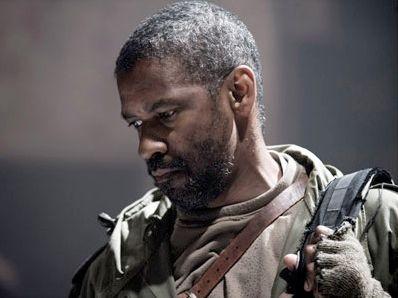 Denzel Washington Stars In <strong><em>The Book of Eli</em></strong>