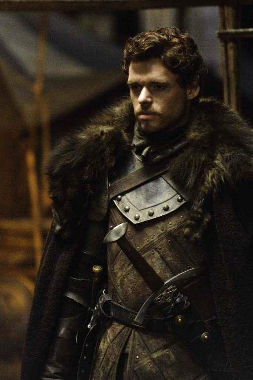 Games of Thrones Season 2 #4