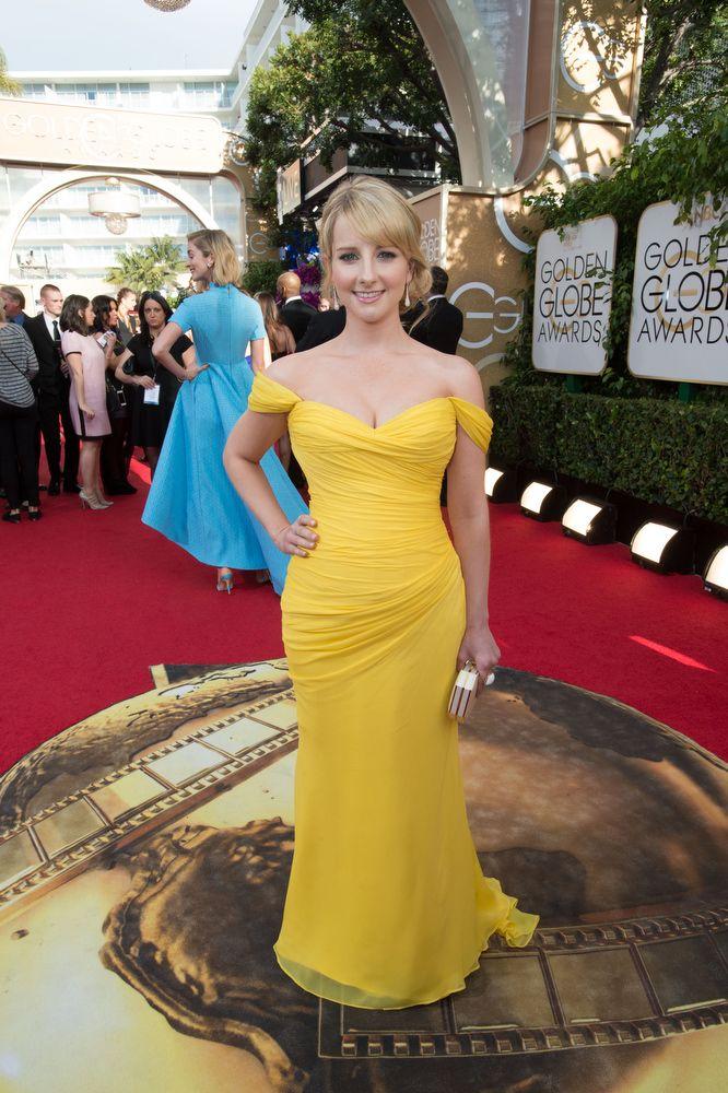 Big Bang Theory <strong><em>Golden Globes</em></strong> 2