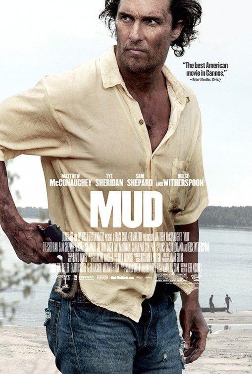 <strong><em>Mud</em></strong> Poster