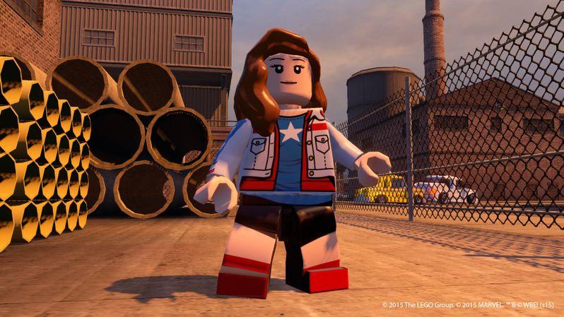The Avengers photo 2