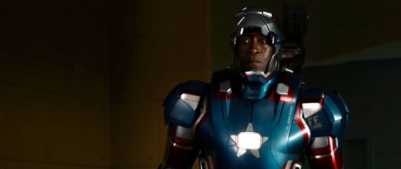 <strong><em>Iron Man 3</em></strong> Trailer photo 3