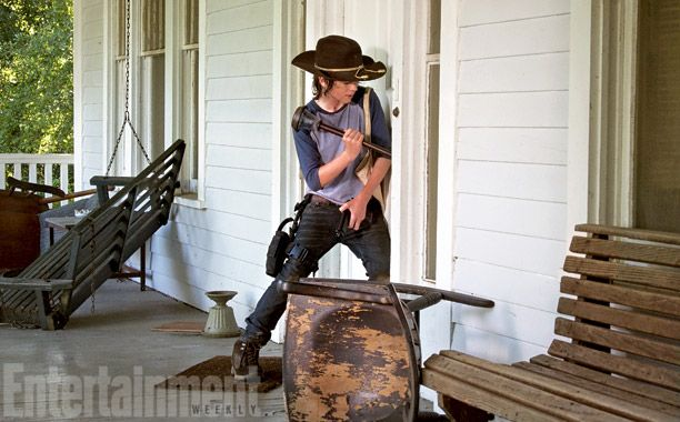 <strong><em>The Walking Dead</em></strong> Season 4 Photo 4
