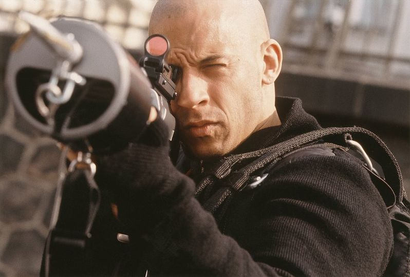 Ericson Core to Direct <strong><em>XXX: The Return of Xander Cage</em></strong>