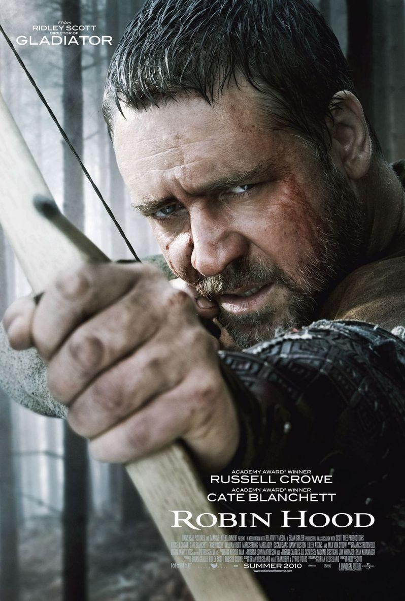 <strong><em>Robin Hood</em></strong> One-Sheet
