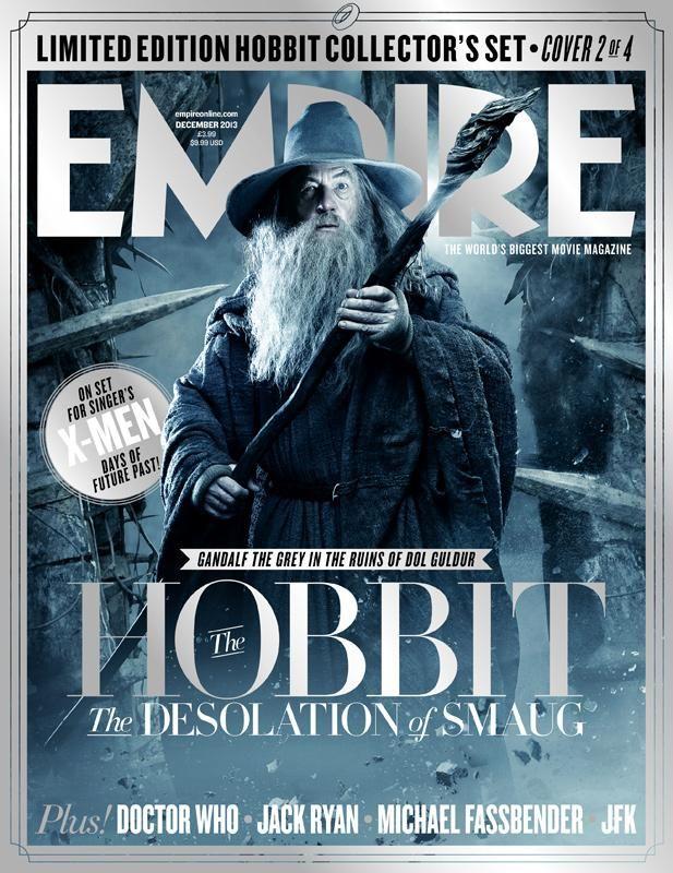 Hobbit Smaug Empire Cover 5