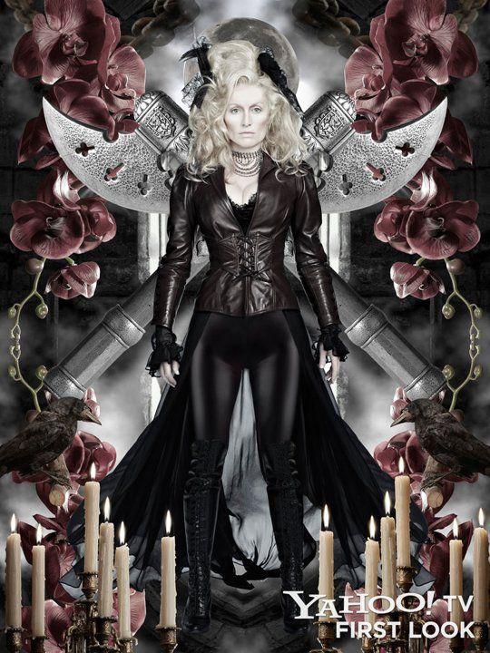Victoria Smurfit as Lady Jane