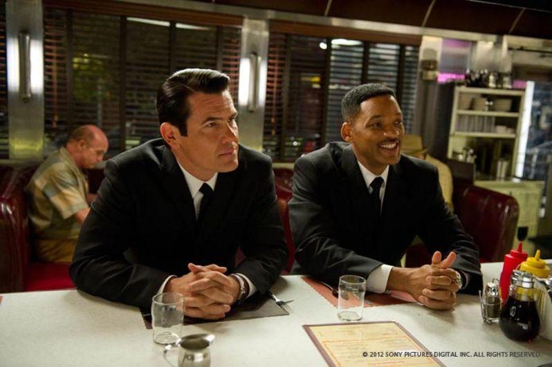 Men in Black III Photo #4