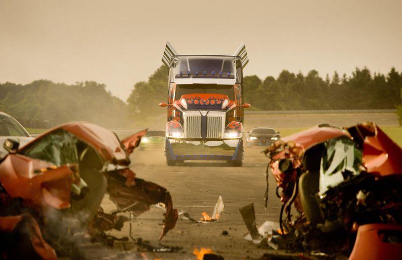 Transformers 4 Photo 2