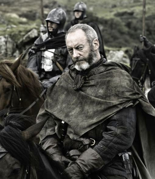Games of Thrones Season 2 #6
