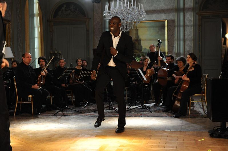 <strong><em>The Intouchables</em></strong> Photo #4
