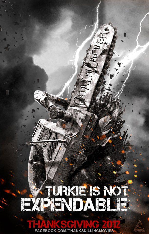Thankskilling 3 Poster 8