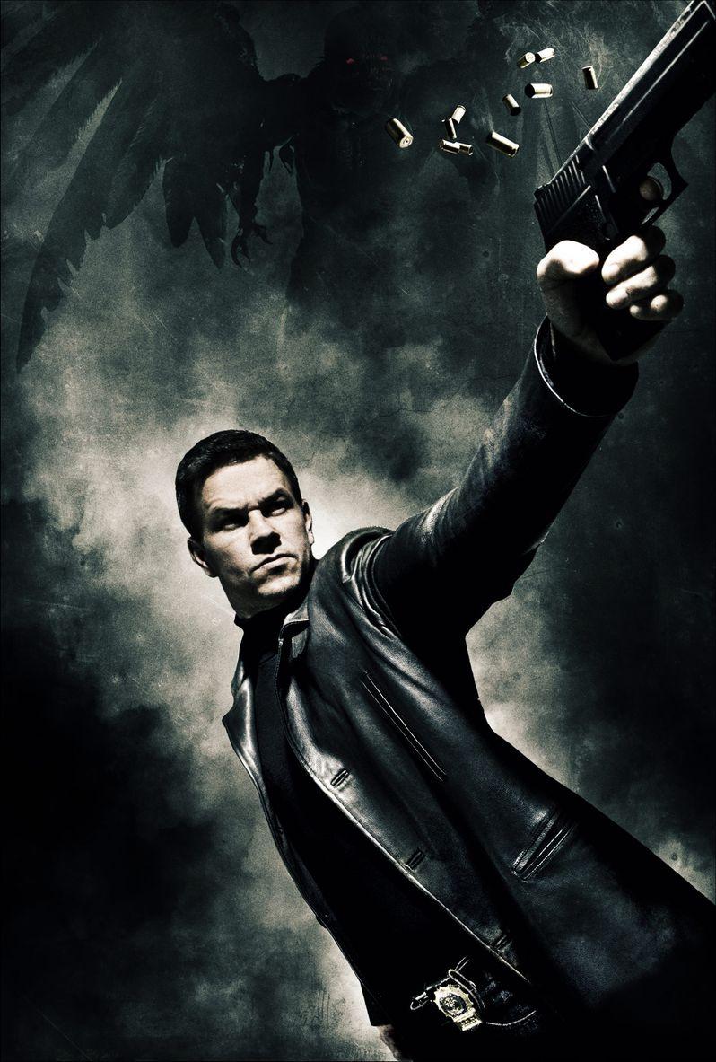 <strong><em>Max Payne</em></strong>
