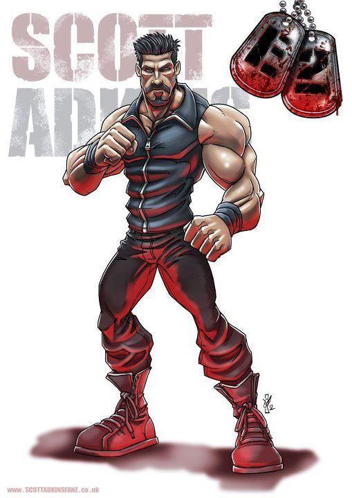 <strong><em>The Expendables 2</em></strong> Promo Art #2