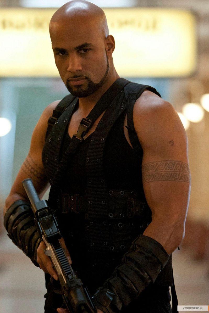 <strong><em>Resident Evil: Retribution</em></strong> Photo #7