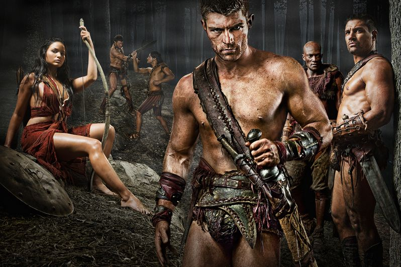 Creator Steven S. DeKnight talks Spartacus: Vengeance
