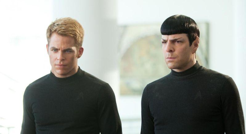 <strong><em>Star Trek Into Darkness</em></strong> Photo #1