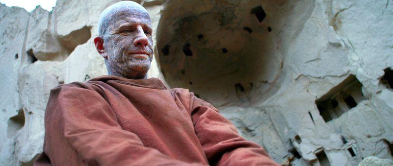 Christopher Lambert as Methodius in Ghost Rider: Spirit of Vengeance