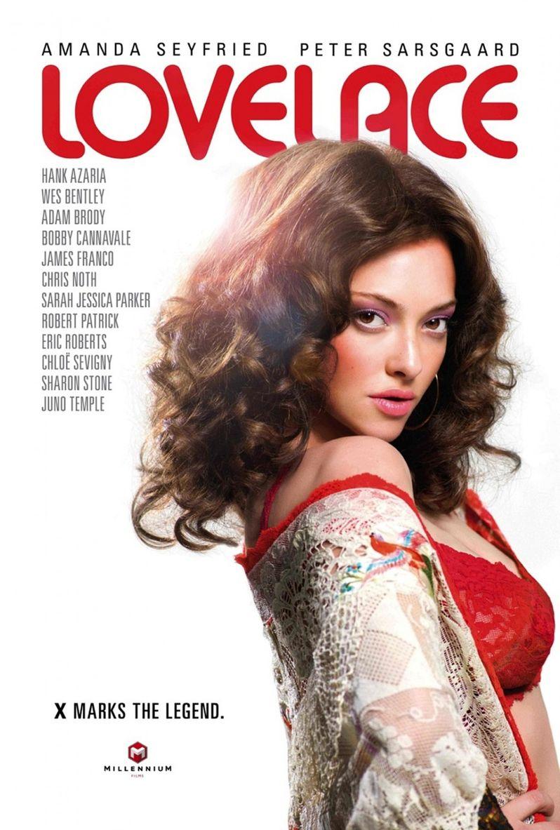 <strong><em>Lovelace</em></strong> Poster