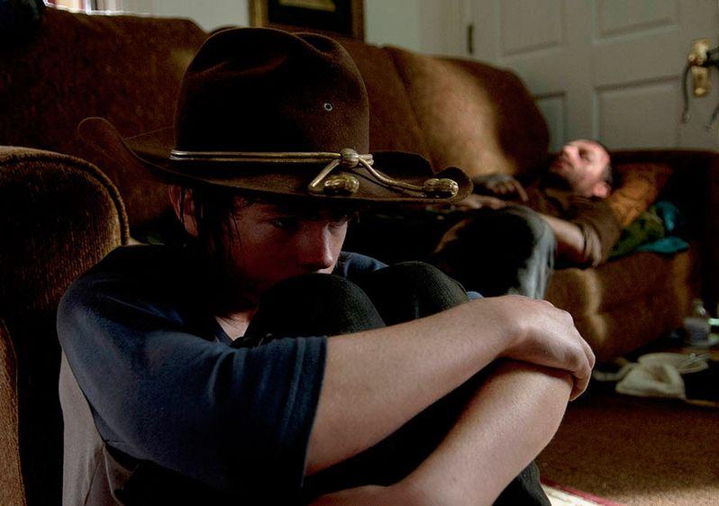<strong><em>The Walking Dead</em></strong> After Photo 2