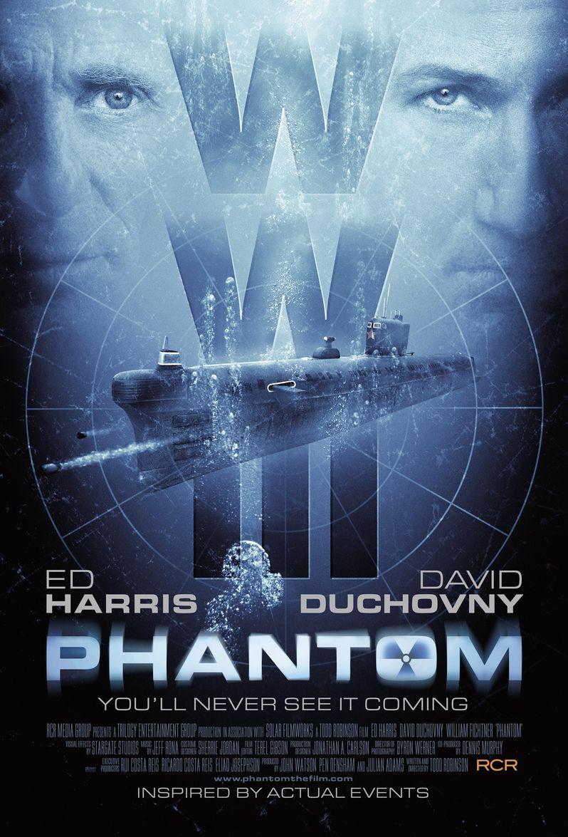 <strong><em>Phantom</em></strong> Poster