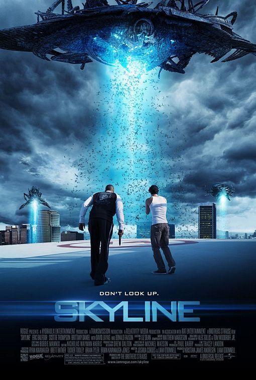 <strong><em>Skyline</em></strong> Poster #5