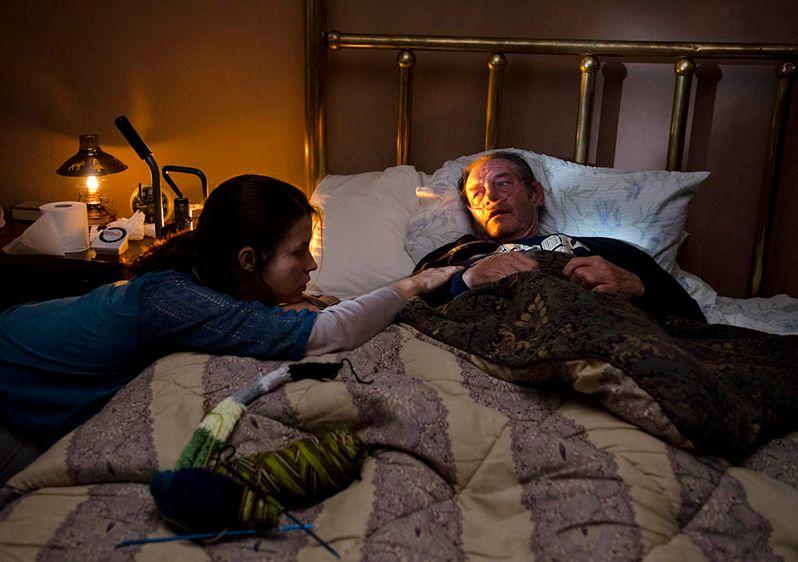<strong><em>The Walking Dead</em></strong> Live Bait Photo 4
