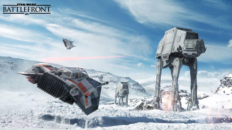 Star Wars photo 1