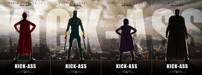 <strong><em>Kick-Ass</em></strong>