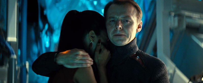 <strong><em>Star Trek Into Darkness</em></strong> Trailer Preview Photo #8