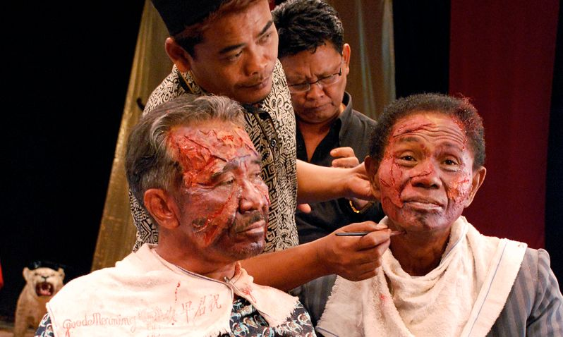 <strong><em>The Act of Killing</em></strong> Photo 2