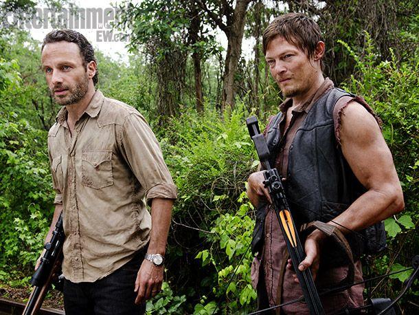 <strong><em>The Walking Dead</em></strong> Season 3 Photo #5