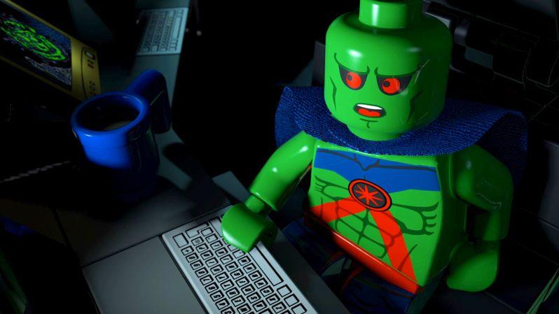 <strong><em>LEGO Batman: The Movie - DC Superheroes Unite</em></strong> Photo 4