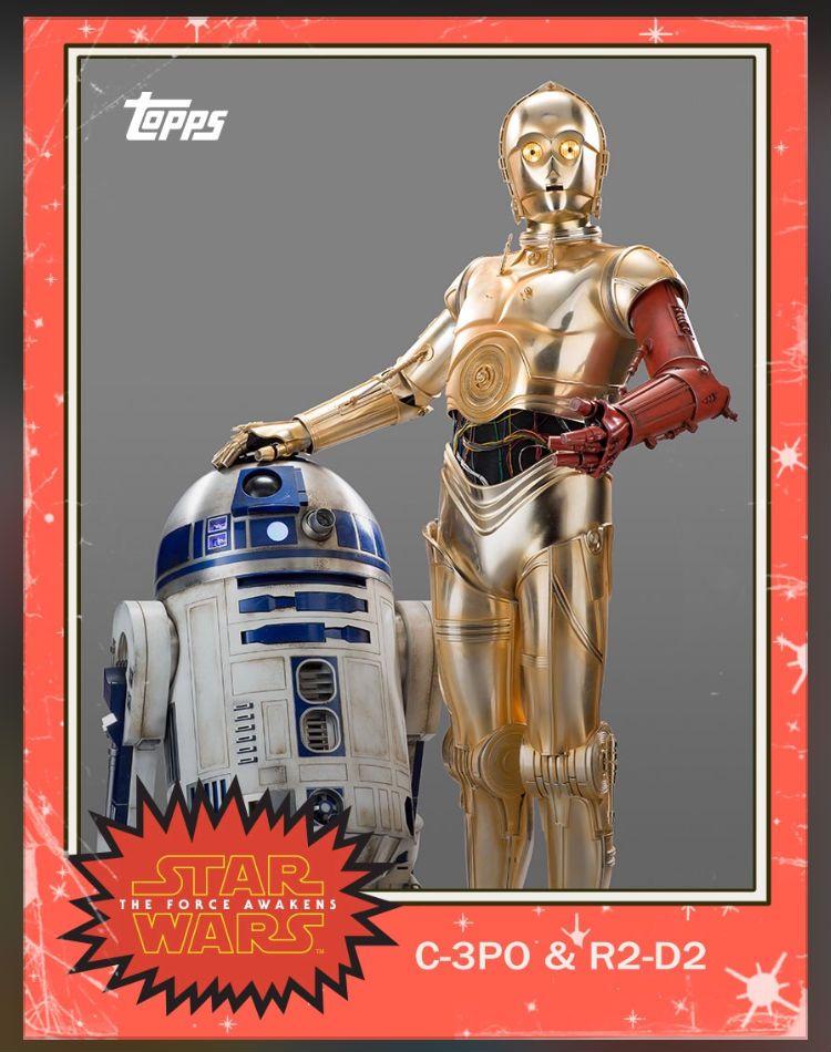 <strong><em>Star Wars: The Force Awakens</em></strong> photo 3