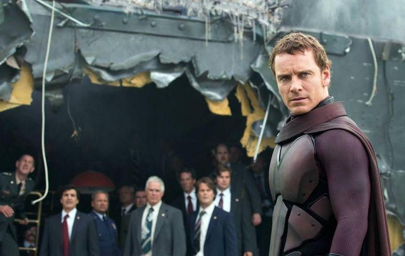 X-Men Days of Future Photo