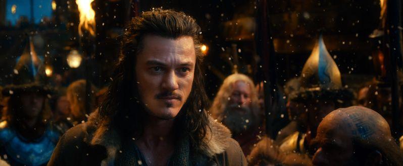 <strong><em>The Hobbit: The Desolation of Smaug</em></strong> Photo 9