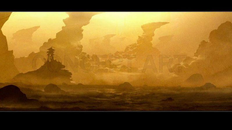 <strong><em>Warcraft</em></strong> Movie Concept Art 4