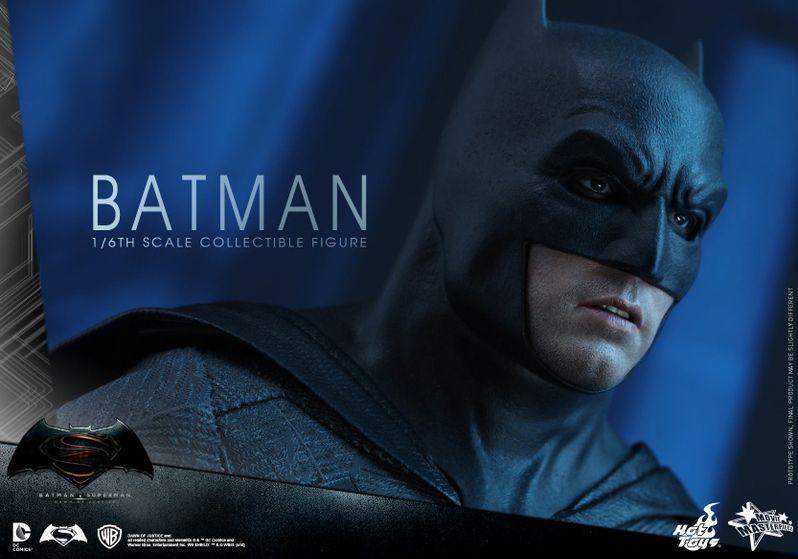 <strong><em>Batman v Superman: Dawn of Justice</em></strong> Hot Toys Photo 19
